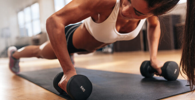 Boost Your Physical Health For Fighting Out Drugs