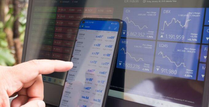 The Beginner Guide To Choose Best Stock Trading App UK in 2021