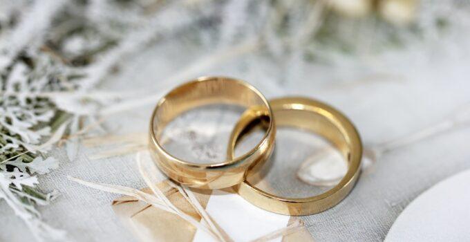 6 Fundamental Tips on Choosing Wedding Rings