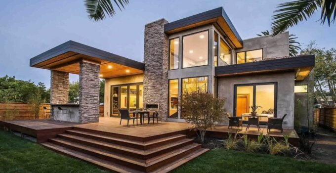 What Styles Of Windows And Doors Should You Use?
