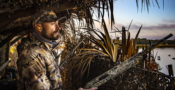 7 Lesser-Known Benefits Of Taking Hunt Safety Courses